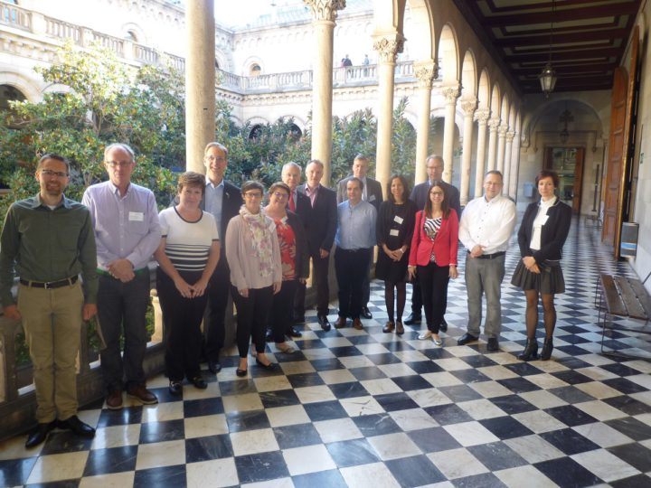 Eurolife meeting Barcelona 2017