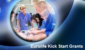 Extended call – International funding programmes. Kick start grants to boost Eurolife member collaboration and participation in research projects