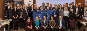 Leiden and Semmelweis Universities partner in the 'European Universities Initiative'