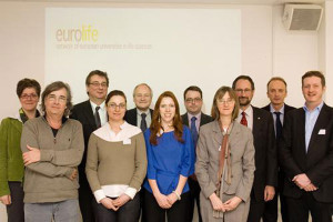The Eurolife International Health Alliance to Fight against Poverty Related Diseases