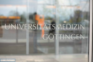 Eurolife partners meet at University Medical Center Goettingen