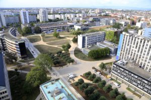 The University of Strasbourg hosts the Eurolife Meeting