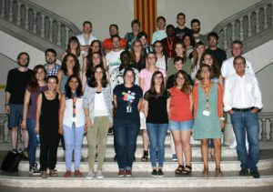 The first edition of the Eurolife Summer School gathered more than 50 students and speakers from more than 15 countries