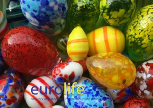 Eurolife wishes you Happy Easter Holidays 2021!