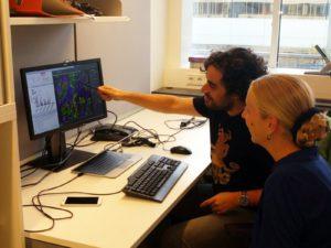 Eurolife Scholarship Program for Early Career Researchers – Noel de Miranda (LUMC)