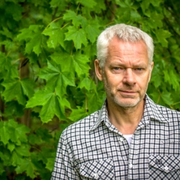 Upcoming Eurolife lecture on stress by Mats Lekander